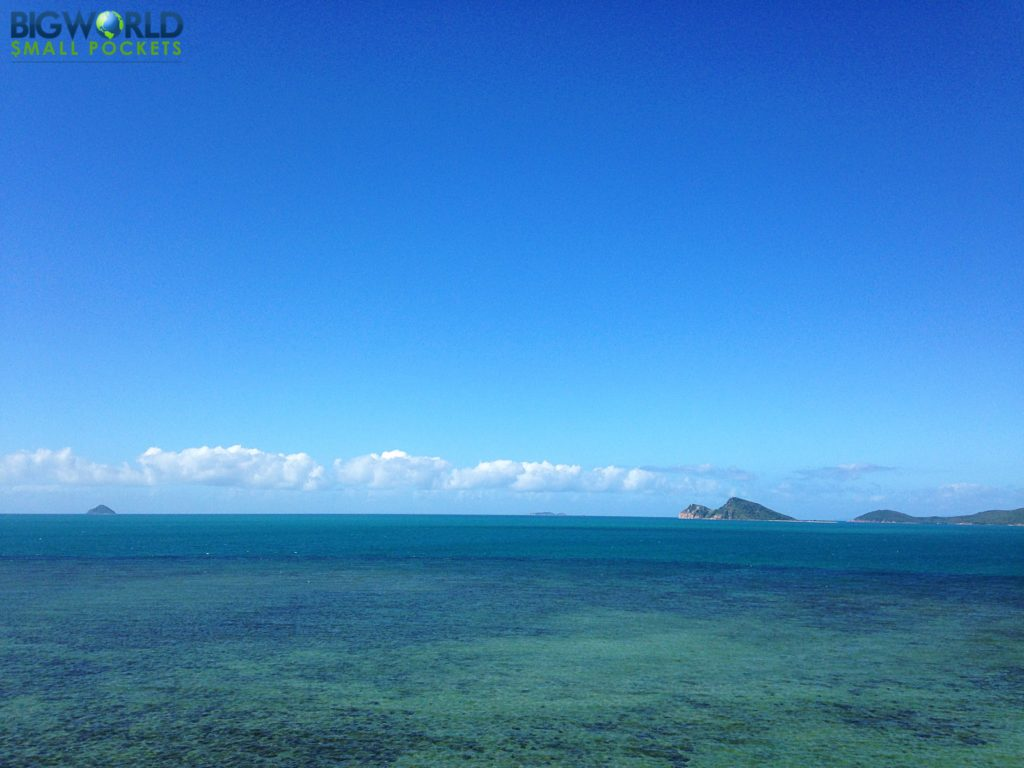 Australia, Whitsunday Islands