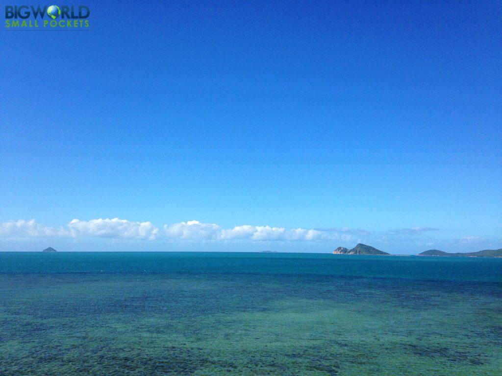 Australia, Whitsunday Islands