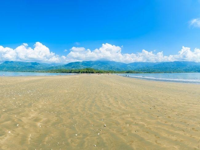 Costa Rica, Beach, Uvita