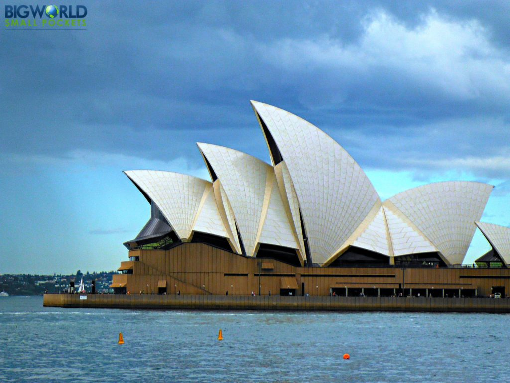 Australia, Sydney Opera House