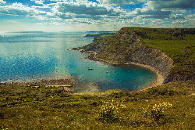 England, Dorset, Chapmans Poole