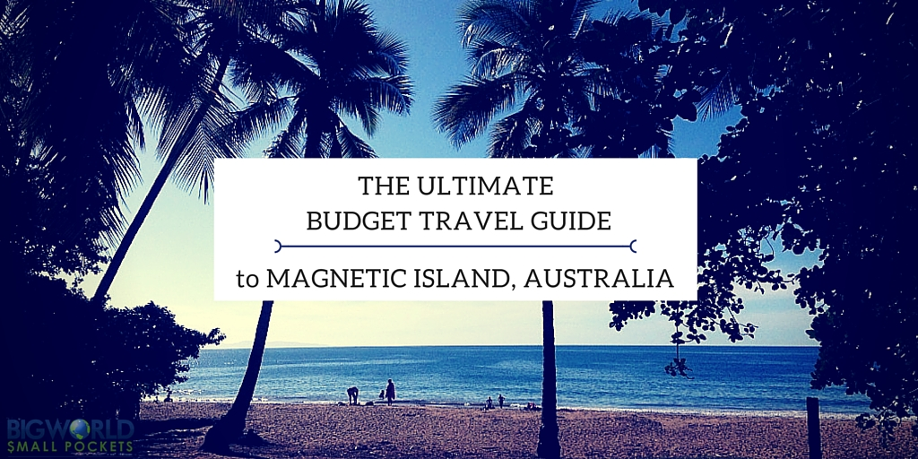 Magnetic Island Guide