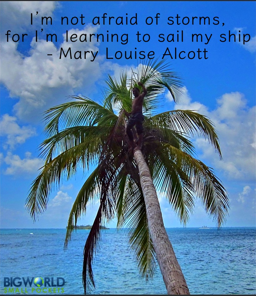 Mary Louise Alcott