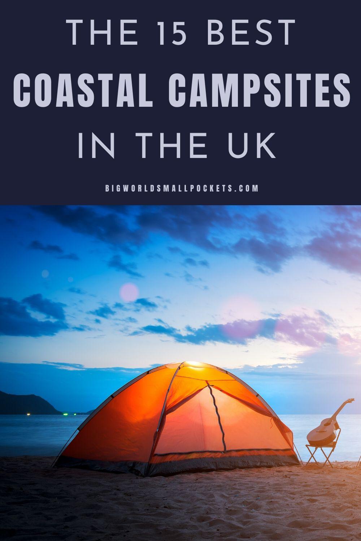 The 15 Best UK Beach Campsites