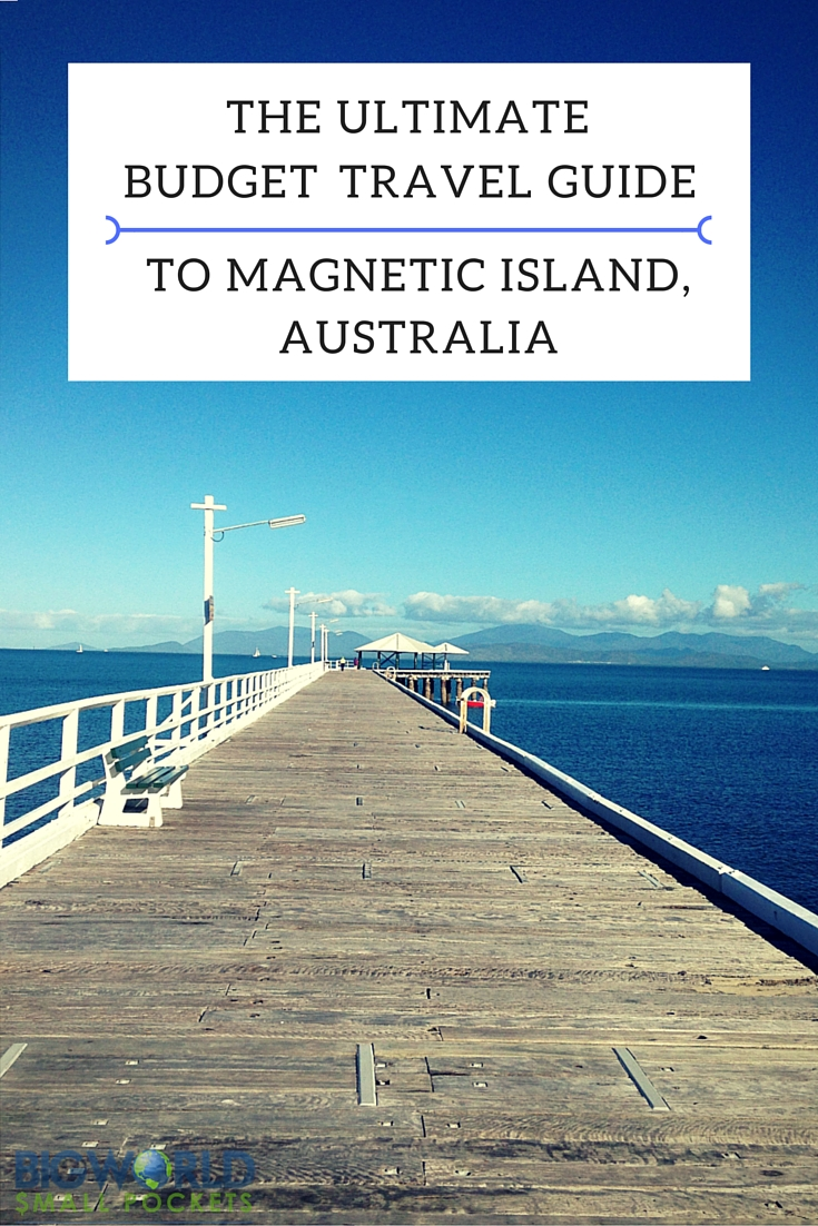 The Ultimate Guide To Paint Brush Types: The Ultimate Budget Travel Guide To Magnetic Island