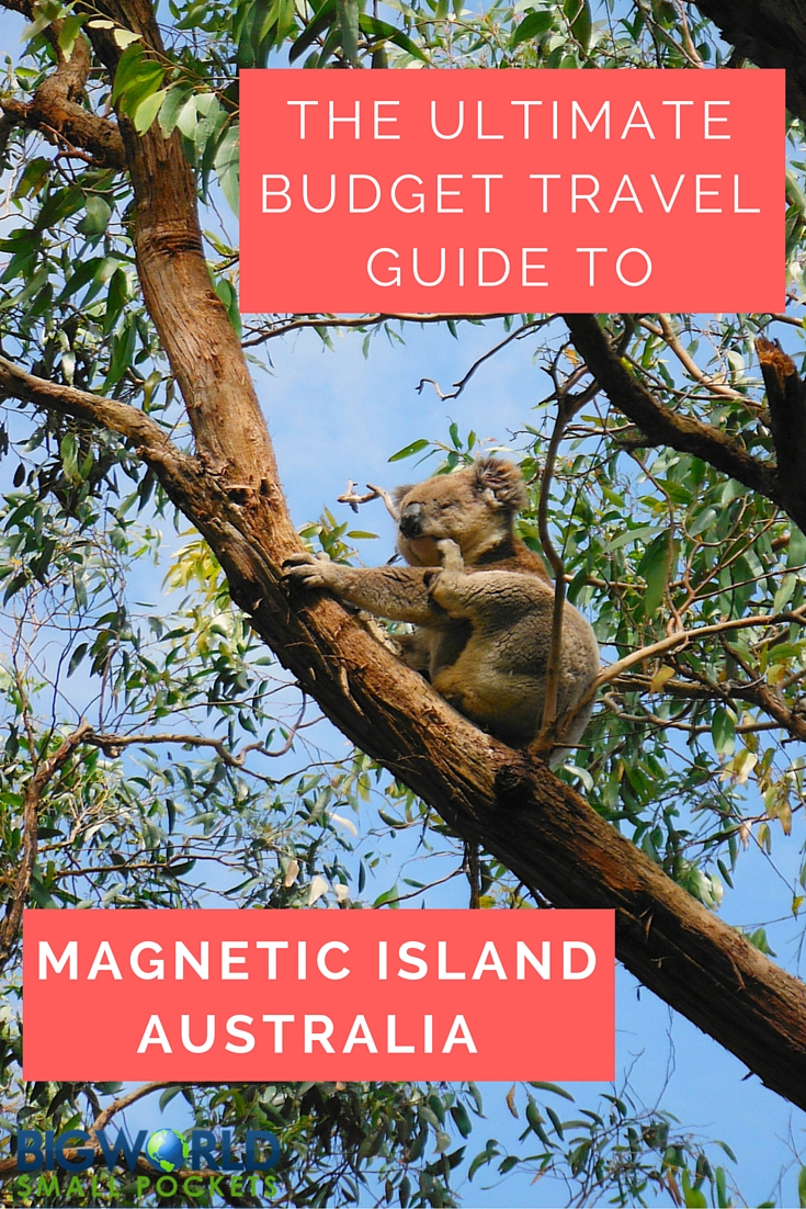The Complete Budget Travel Guide to Magnetic Island in Australia {Big World Small Pockets}