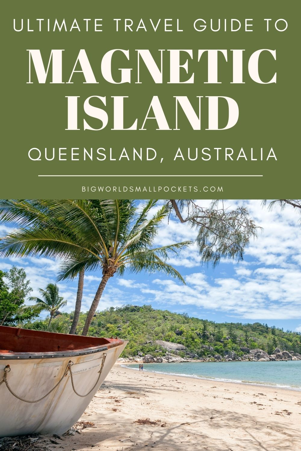 Ultimate Travel Guide to Magnetic Island, Australia
