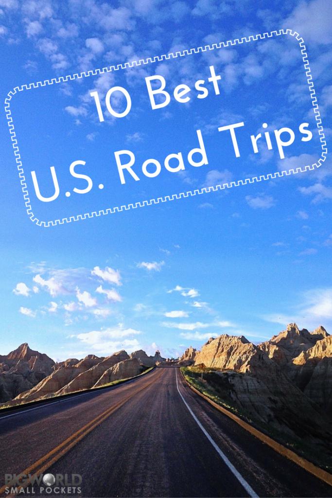 As 10 Melhores Viagens a Fazer nos EUA {Big World Small Pockets}