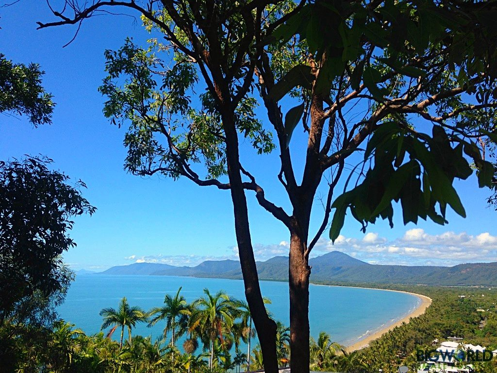 13 incredible queensland beaches guaranteed to take your breath away big world small pockets. Black Bedroom Furniture Sets. Home Design Ideas