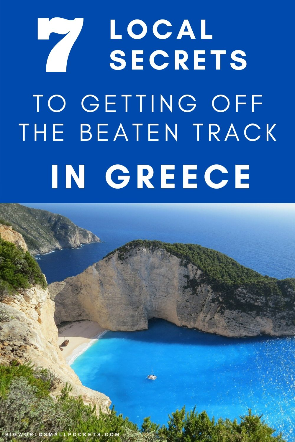 7 Local Tips to Get You Off the Beaten Track When You Travel to Greece