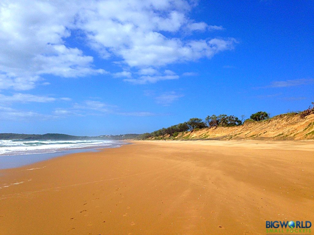 agnes-water-beach