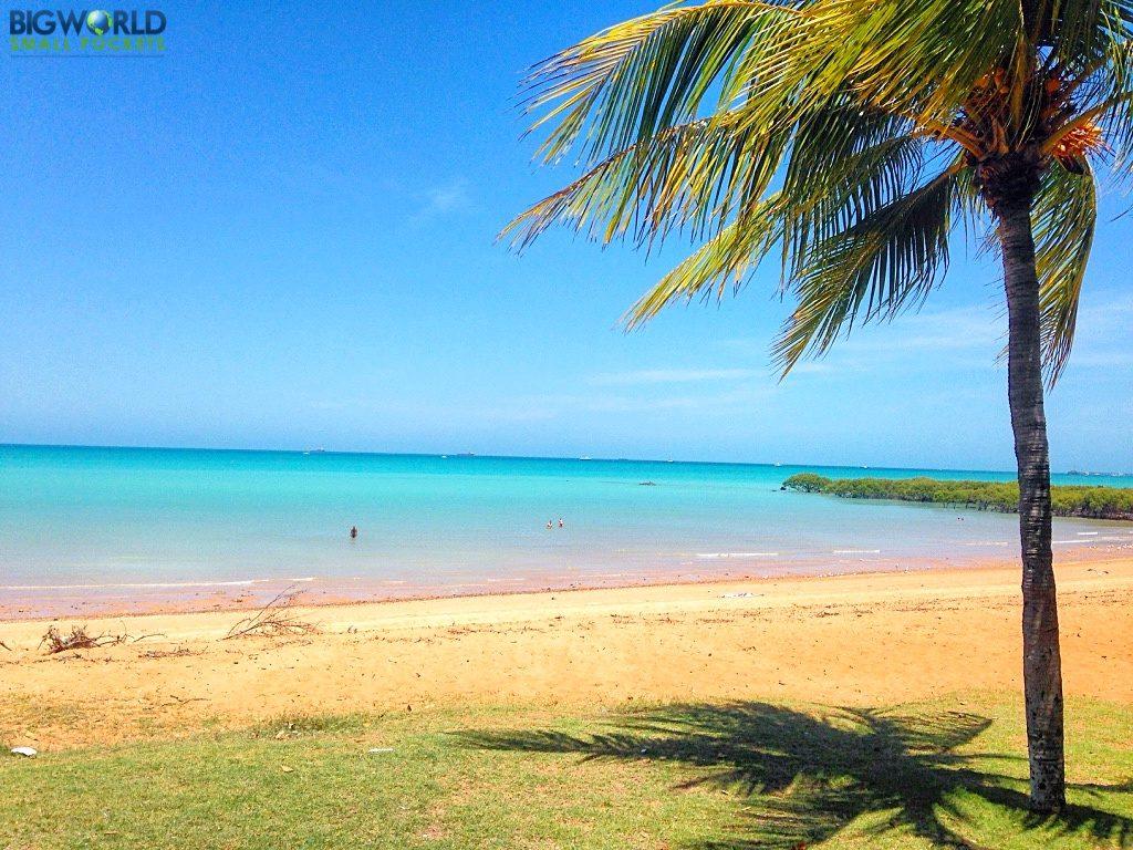 Australia, Broome, Town Beach