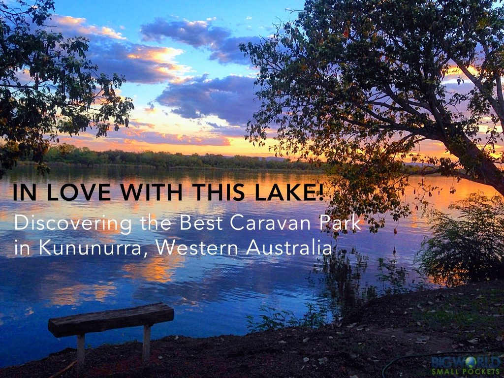 The Best of the Kununurra Caravan Parks