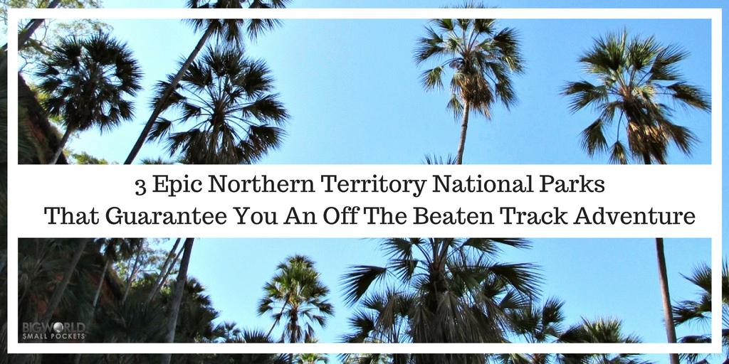 NT National Parks