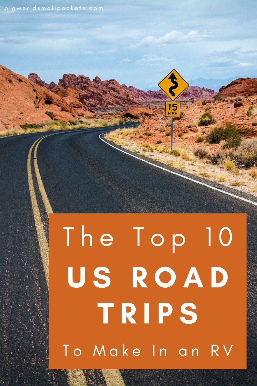 As 10 Viagens Mais Épicas a Fazer em RV