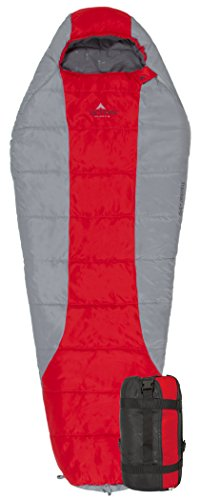 Finding the Best Backpacking Sleeping Bag: 6 Great ...