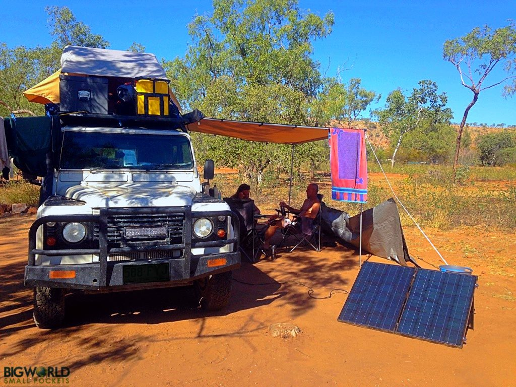 camp-solar