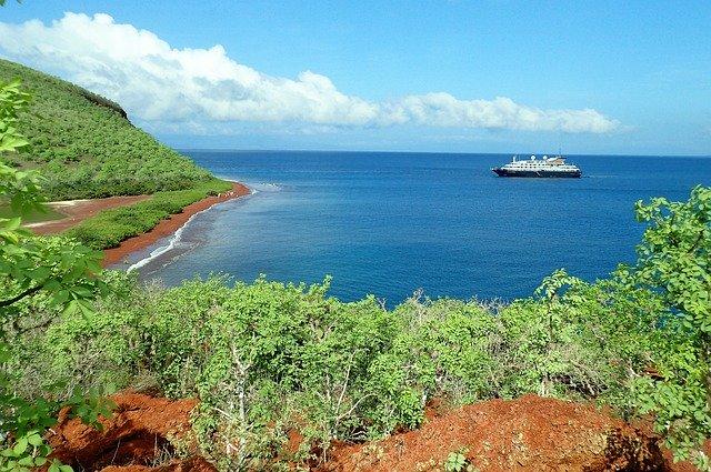 Ecuador, Galapagos, Cruise