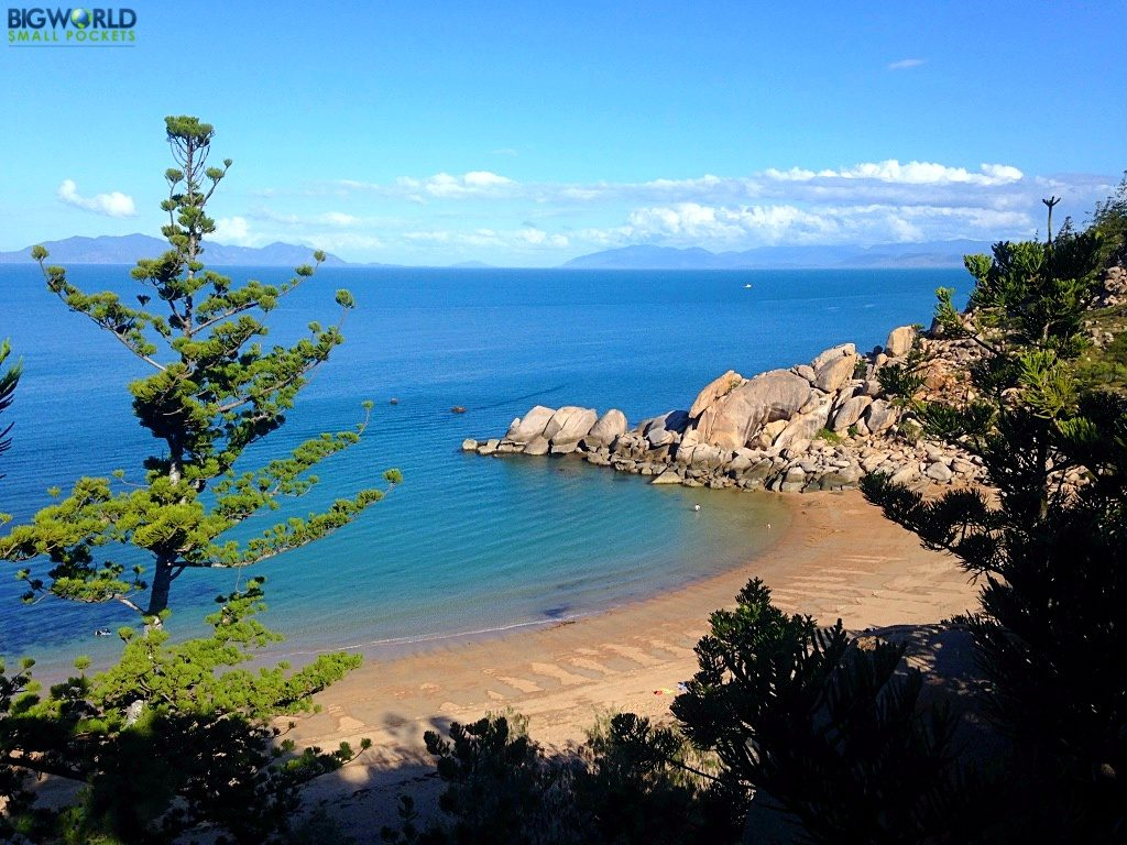 Australia, Magnetic Island, Florence Bay