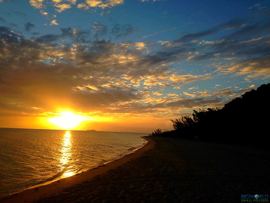 magnetic-island-sunset