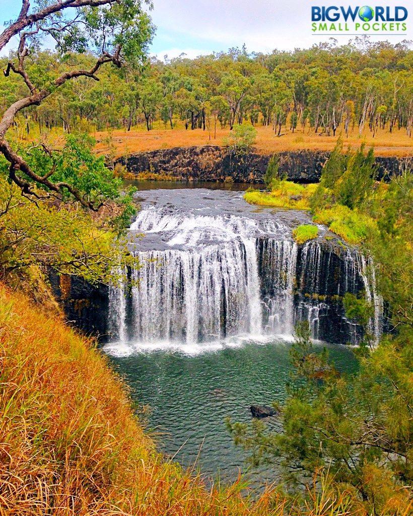 millstream-falls