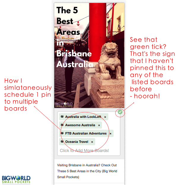pinning-to-multiple-boards