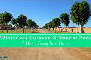 Wintersun Caravan and Tourist Park: The Perfect Home Away from Home