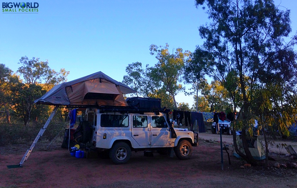 boodjamulla-campsite