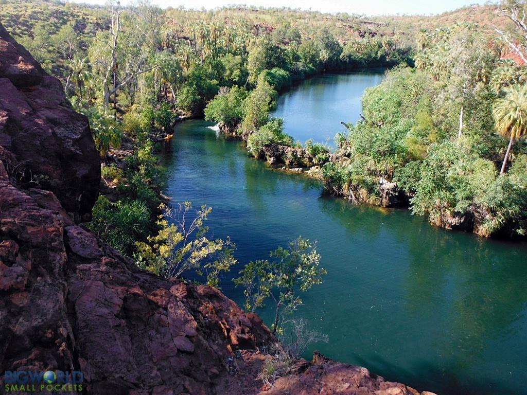 boogjamulla-gorge