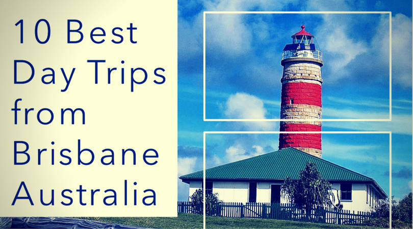 Best Brisbane Day Trips feature