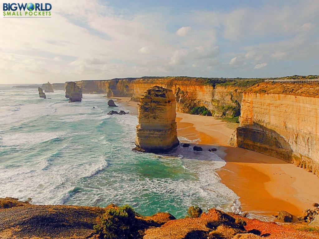 Australia, Victoria, 12 Apostles