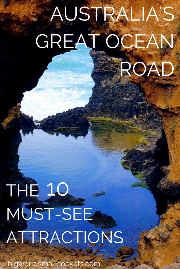 The 10 Must-See Great Ocean Road Attractions in Australia {Big World Small Pockets}