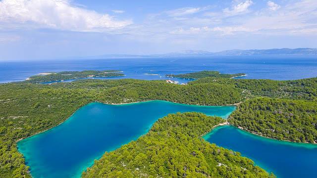 Croatia, Nature