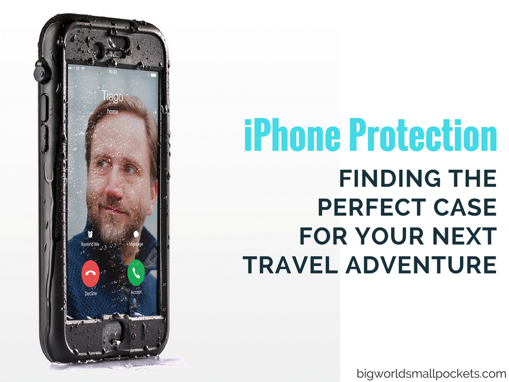Perfect Protective iPhone Case