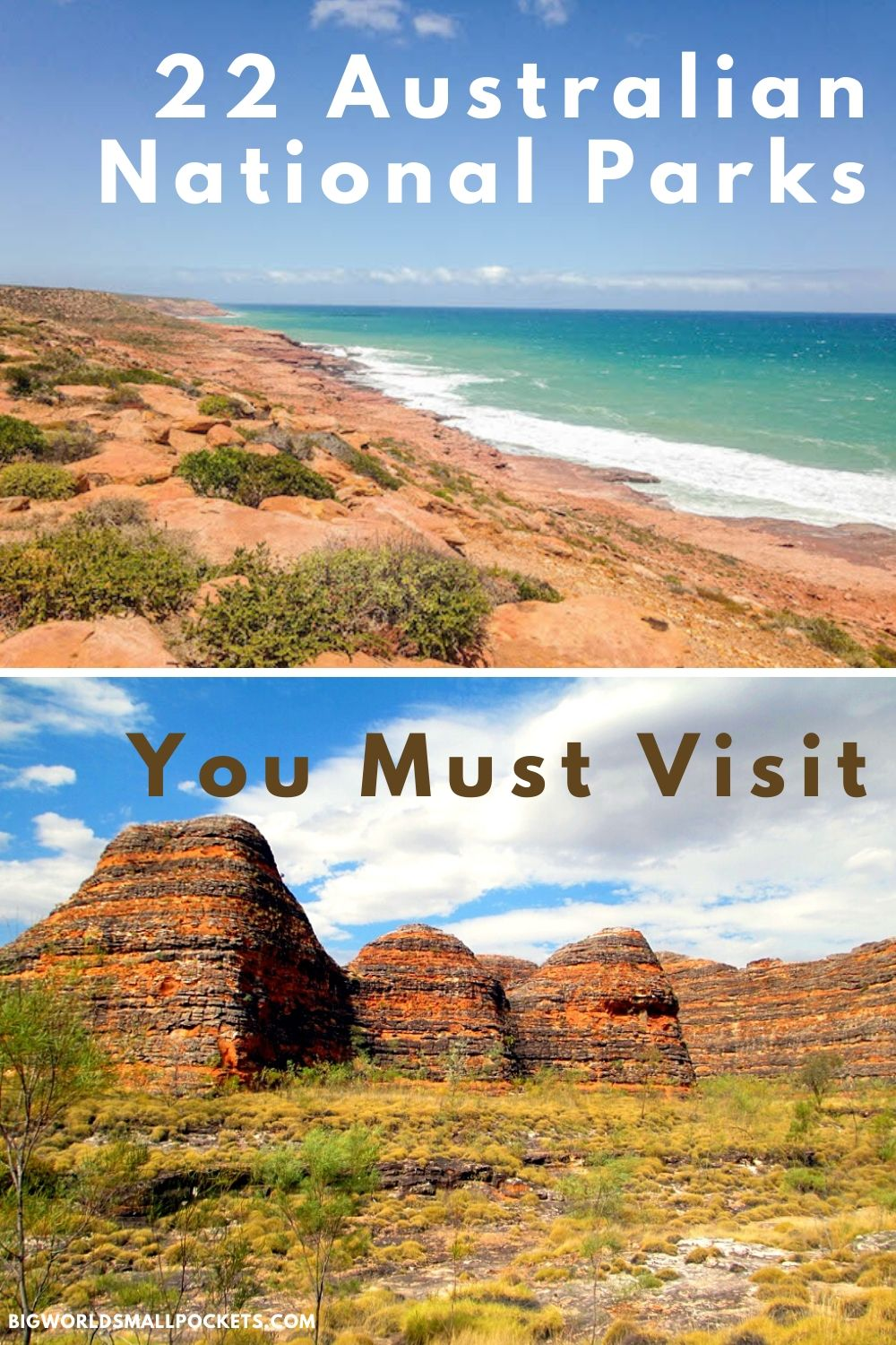 22 Australia National Parks You Have To See!