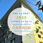 10 Best Free Things to do in Darwin
