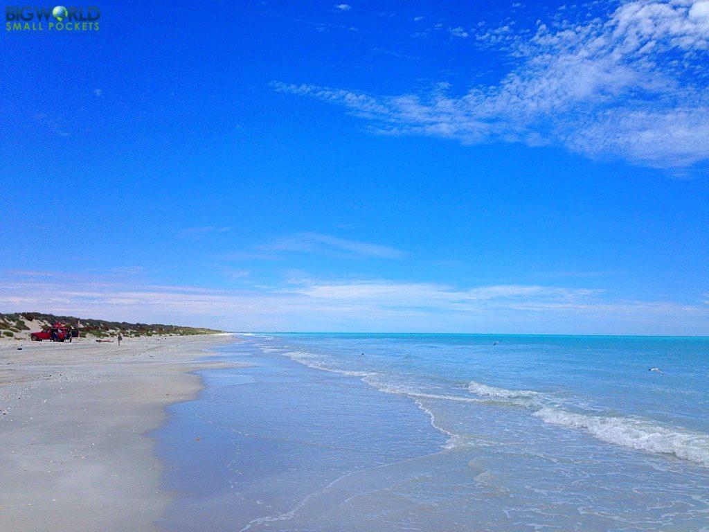 Australia, 80 Mile Beach Splendour