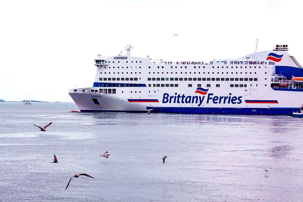 Brittany Ferries 2