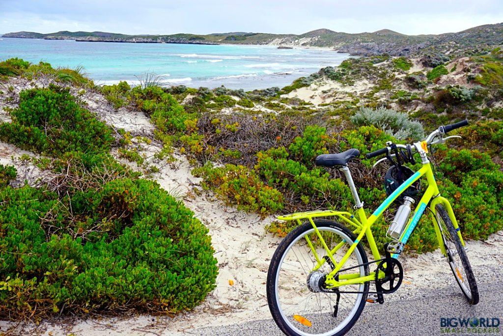 Rottnest Bike Hire
