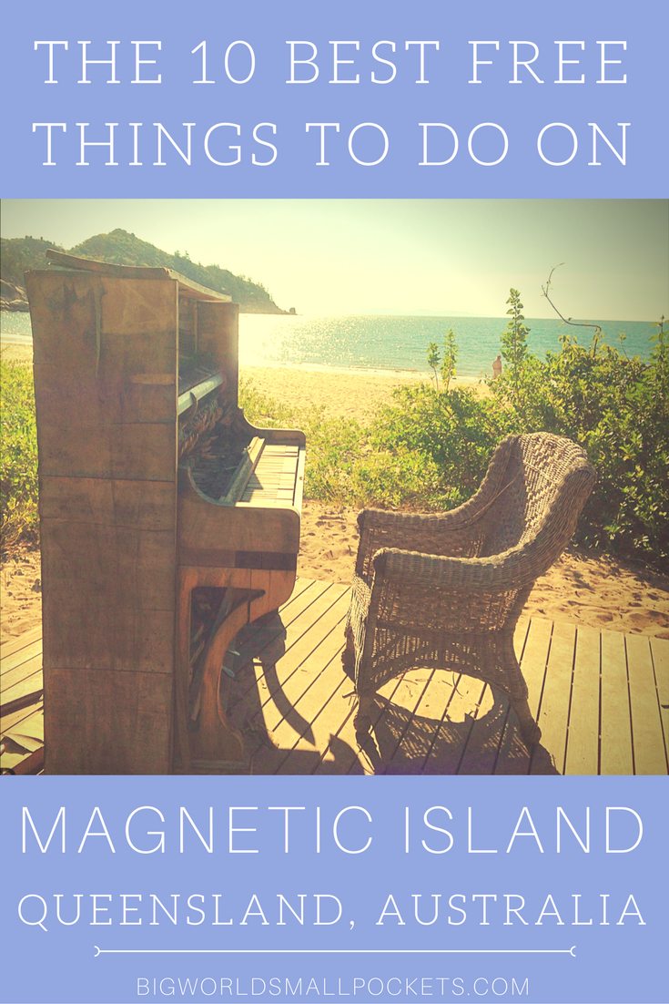 The 10 Best Free Things to do on Australia's Magnetic Island {Big World Small Pockets}