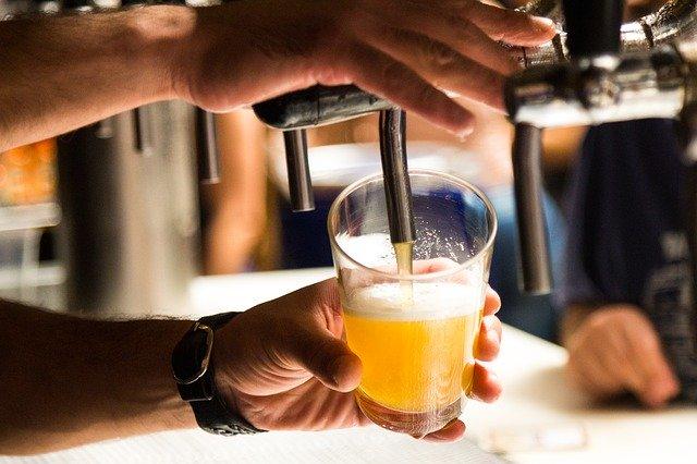 Channel Islands, Jersey, Beer