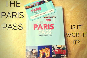 Paris Pass Review // Is It Worth It?