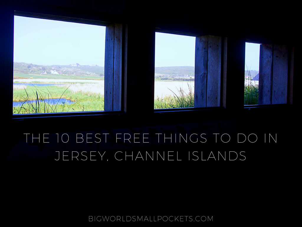 The Top 10 Free Things to do in Jersey, Channel Islands {Big World Small Pockets}