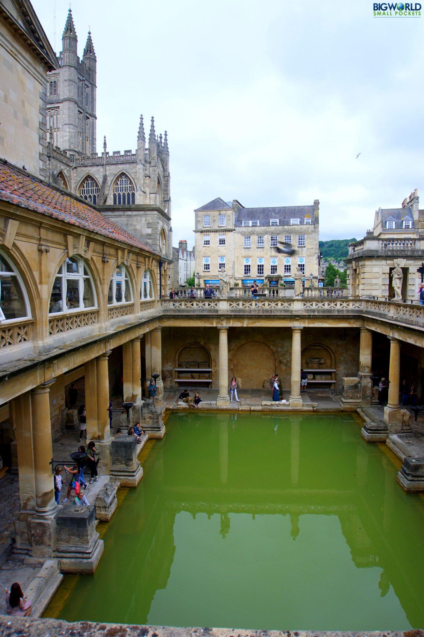 Cavendish Crescent, Bath - Wikipedia