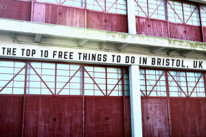 10 Best Free Things to do in Bristol