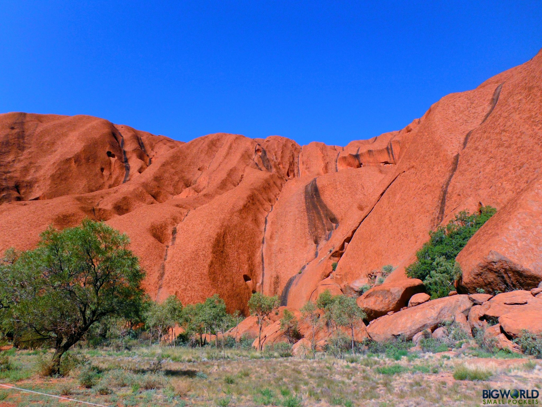 How to Visit Uluru as Cheaply as Possible - Big World Small