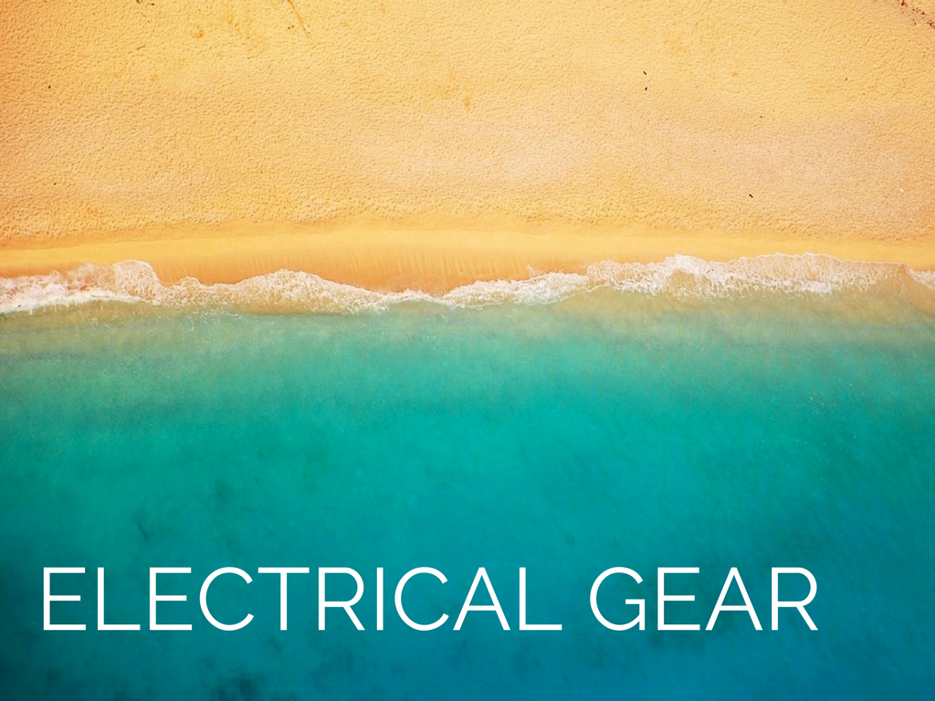 Electrical Gear
