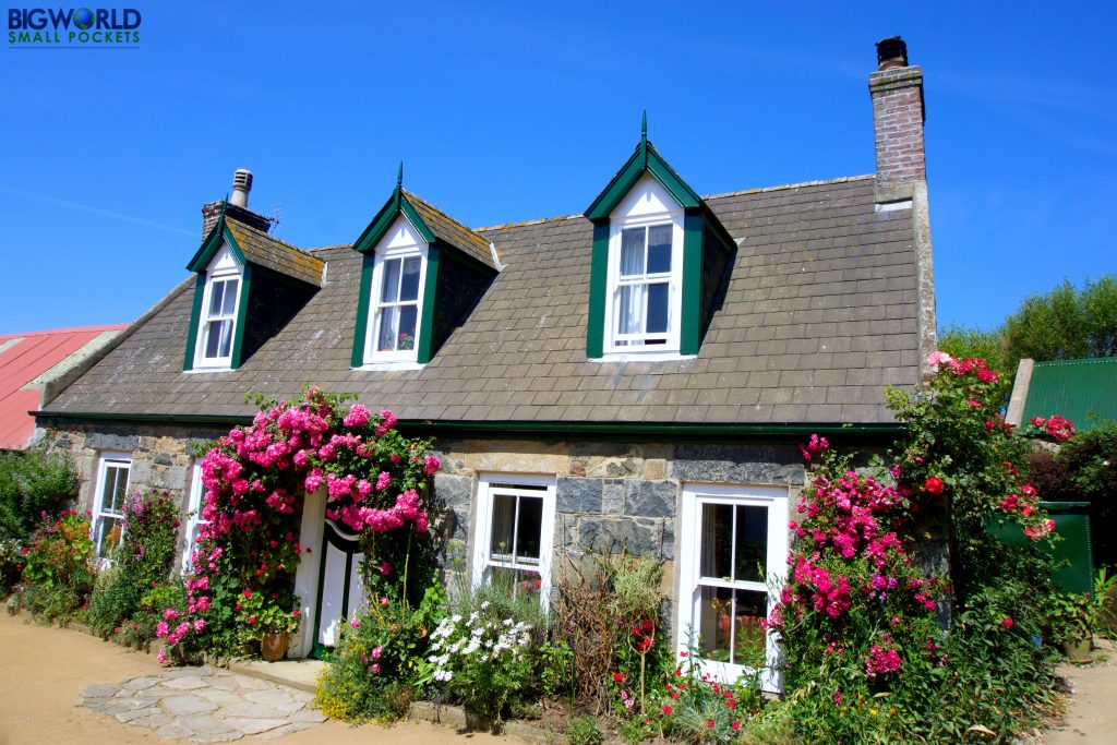Sark Cottage