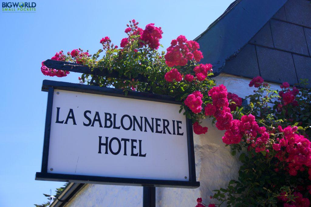 Sark La Sablonnerie