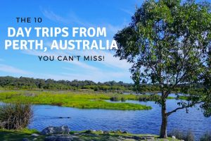 The 10 Day Trips from Perth You Can't Miss